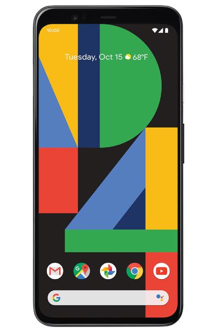 Google - Pixel 4 XL 64GB