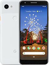 Google - Pixel 3a XL 64GB