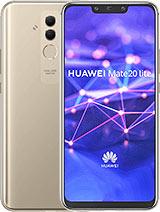 Huawei - Mate 20 Lite 64GB