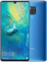 Huawei - Mate 20 X 256GB