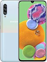 Samsung - Galaxy A90 5G