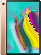 Samsung - Galaxy Tab S5e WiFi 128GB