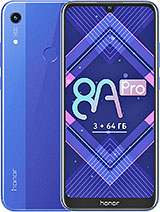Honor - 8A Pro 32GB