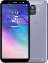 Samsung - Galaxy A6 2018 64GB