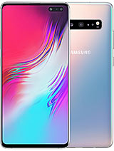 Samsung - Galaxy S10 5G 256GB
