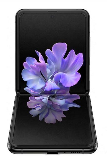 Samsung Galaxy Z Flip F700F 256GB