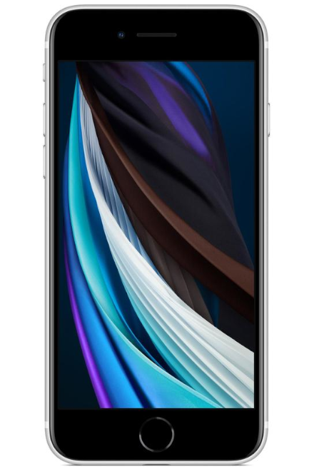 Apple iPhone SE 256GB (2020)
