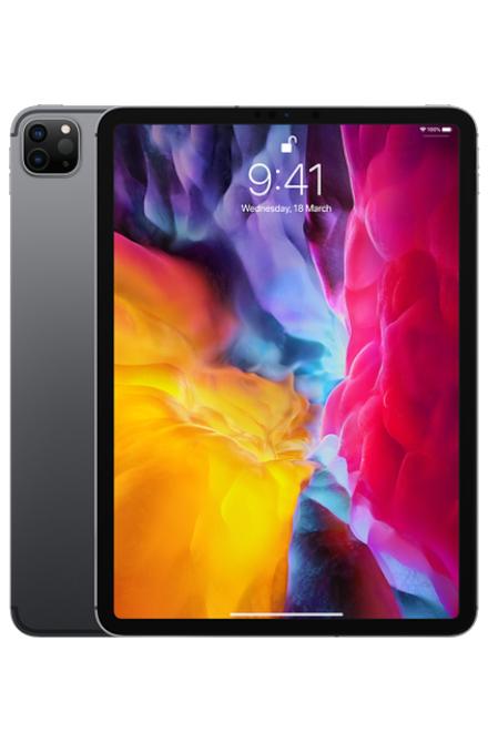 iPad Pro 11-inch (2020) (4th Gen)  WiFI + Cellular