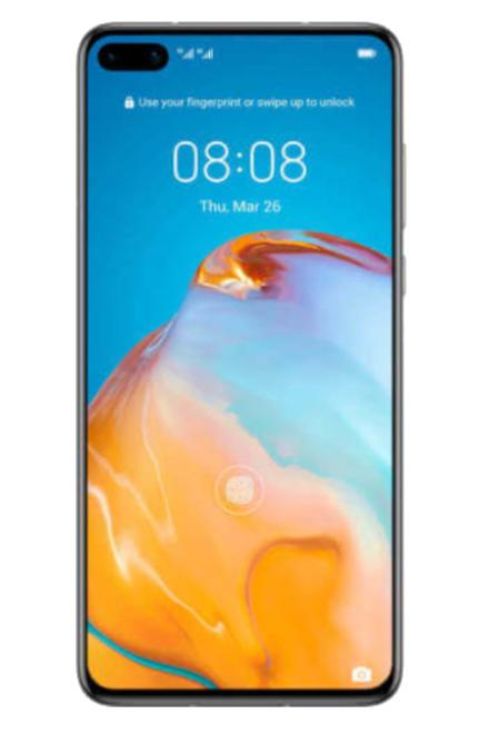 Huawei - P40