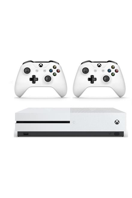 Microsoft -  X-Box One S 500GB