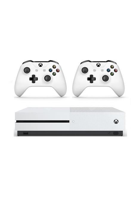 Microsoft -  X-Box One S 1TB