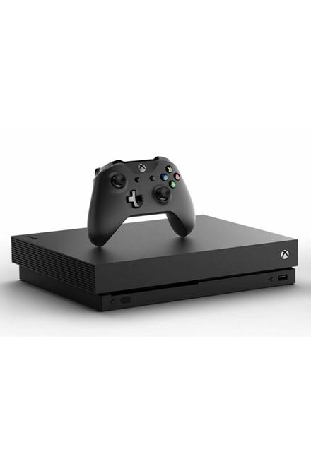 Microsoft -  X-Box One X 1TB