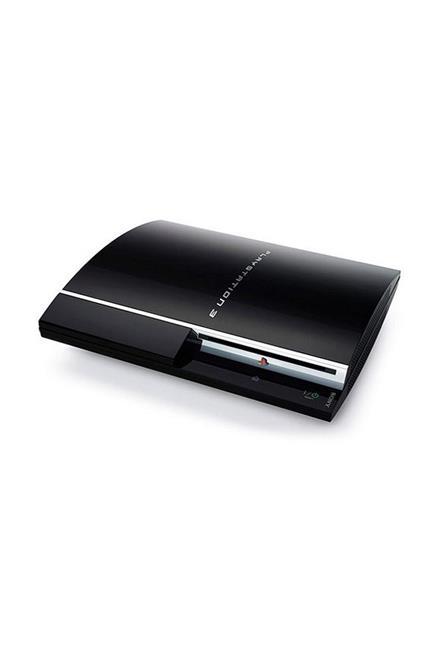 Sony - Playstation 3 Fat 160GB