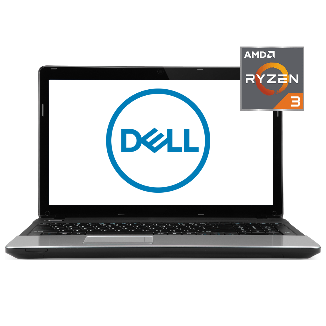 Dell - 13 inch AMD Ryzen 3
