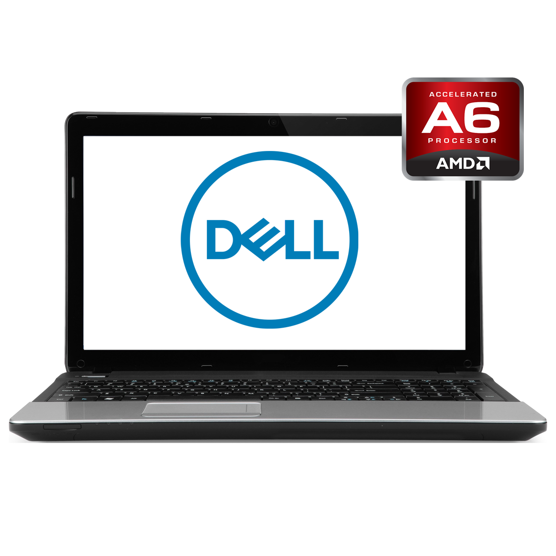 Dell - 13.3 inch AMD A6