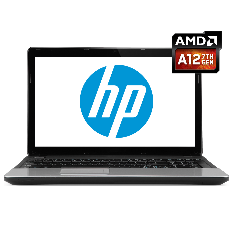 HP - 15 inch AMD A12