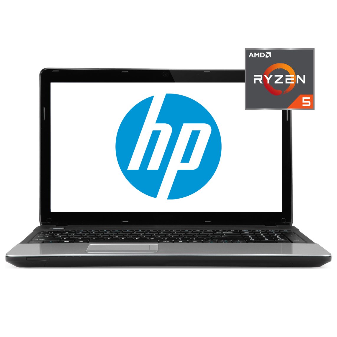 HP - 15 inch AMD Ryzen 5