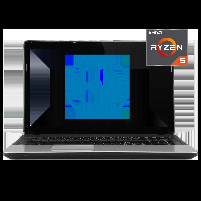 Dell - 15 inch AMD Ryzen 5