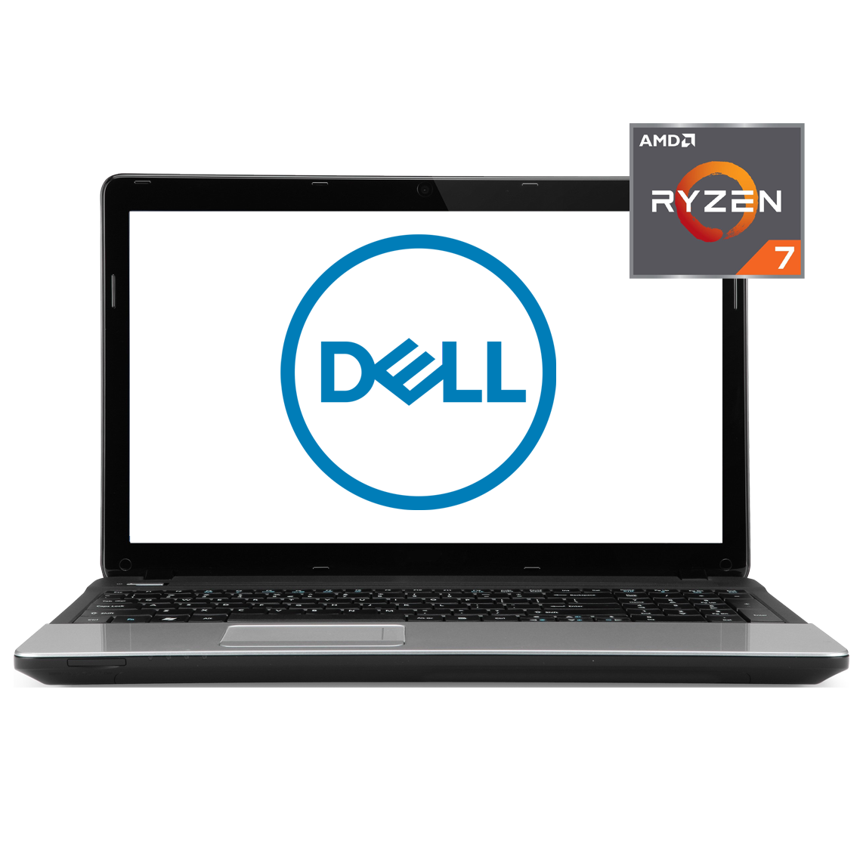 Dell - 15 inch AMD Ryzen 7
