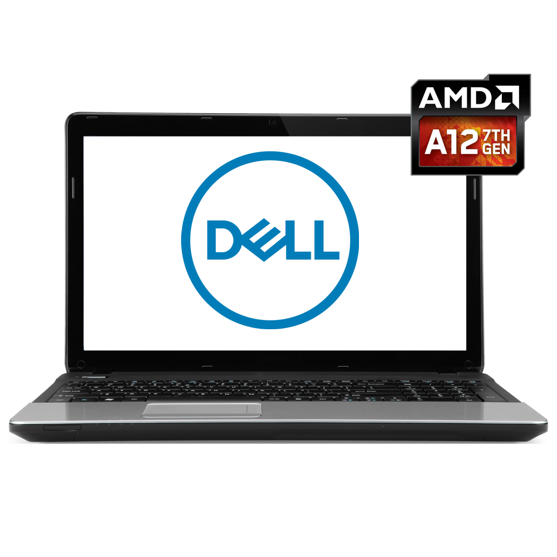 Dell - 15.6 inch AMD A12