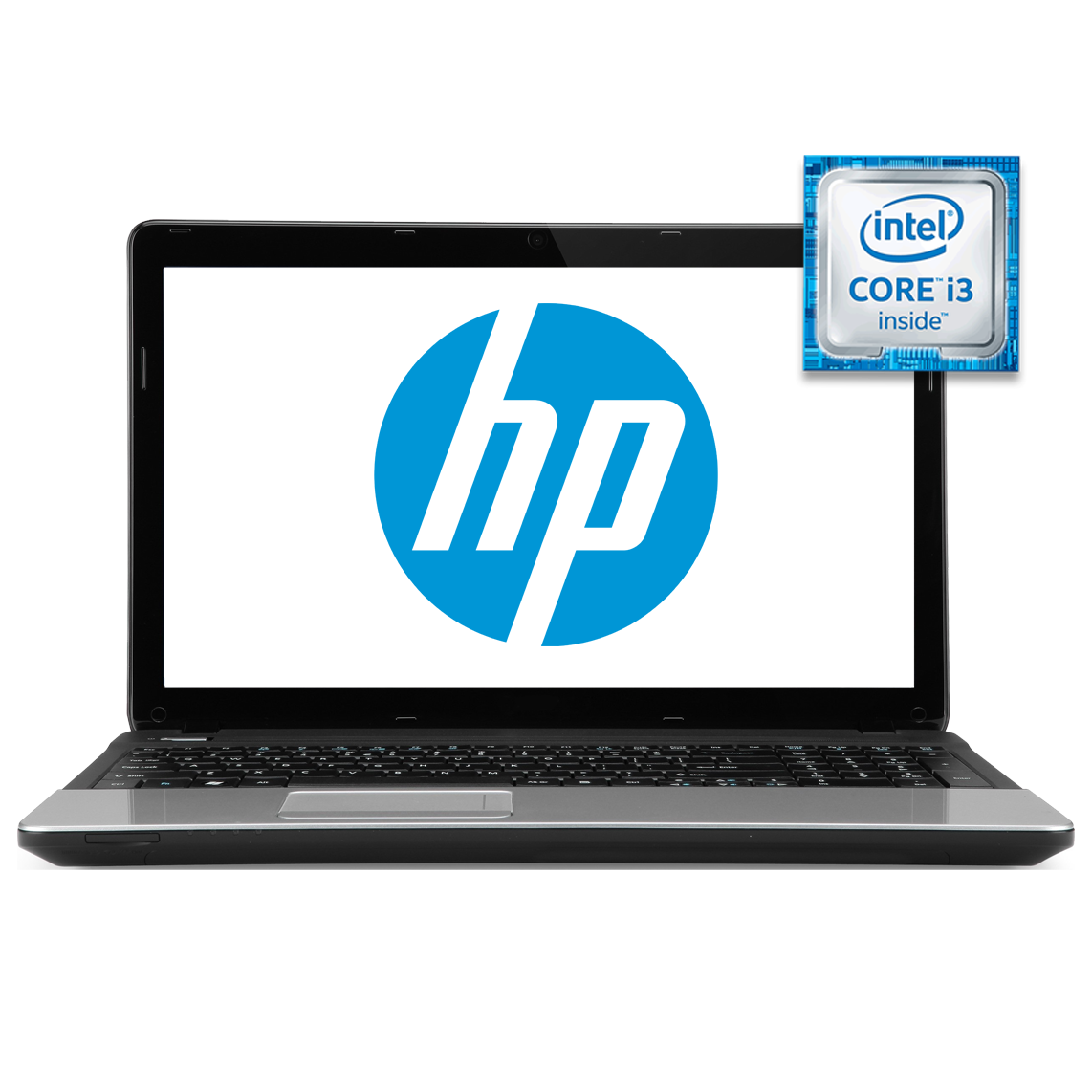 HP - 15 inch Core i3 2nd Gen