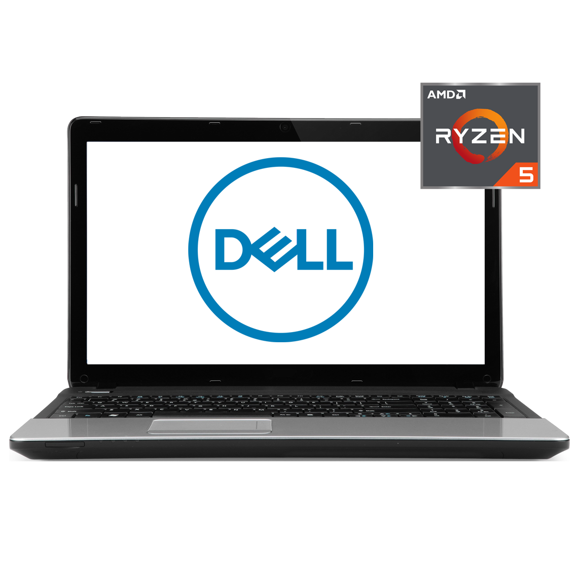 Dell - 17.3 inch AMD Ryzen 5