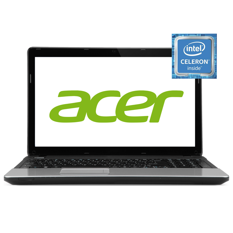 Acer - 15 inch Celeron