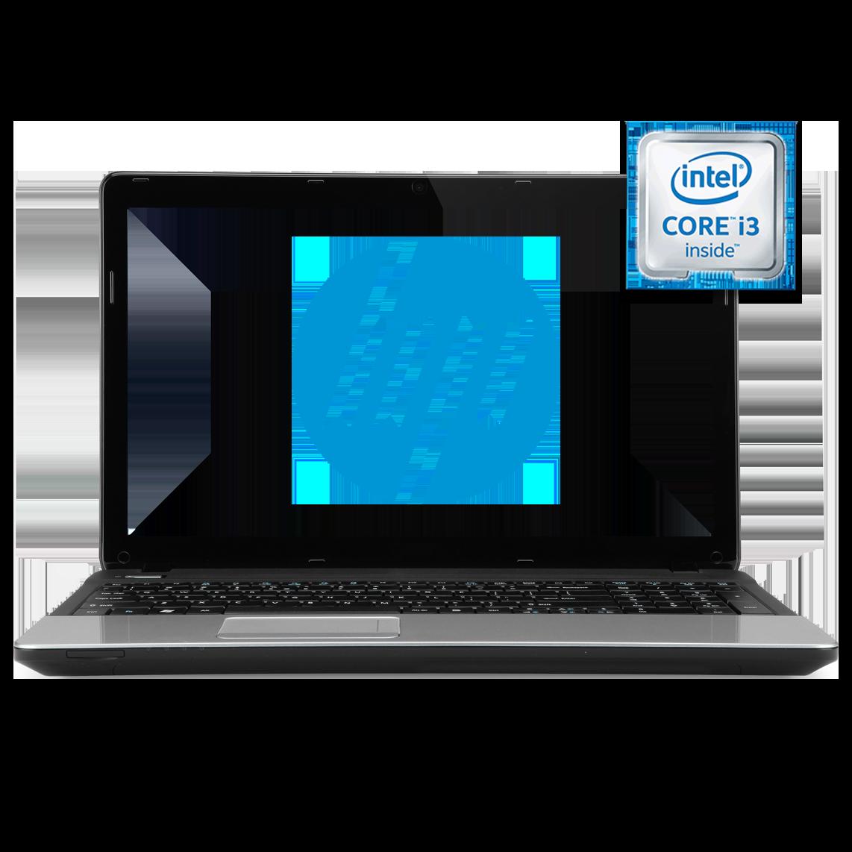HP - 15.6 inch Core i3 7th Gen
