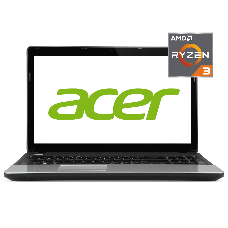 Acer - 15.6 inch AMD Ryzen 3