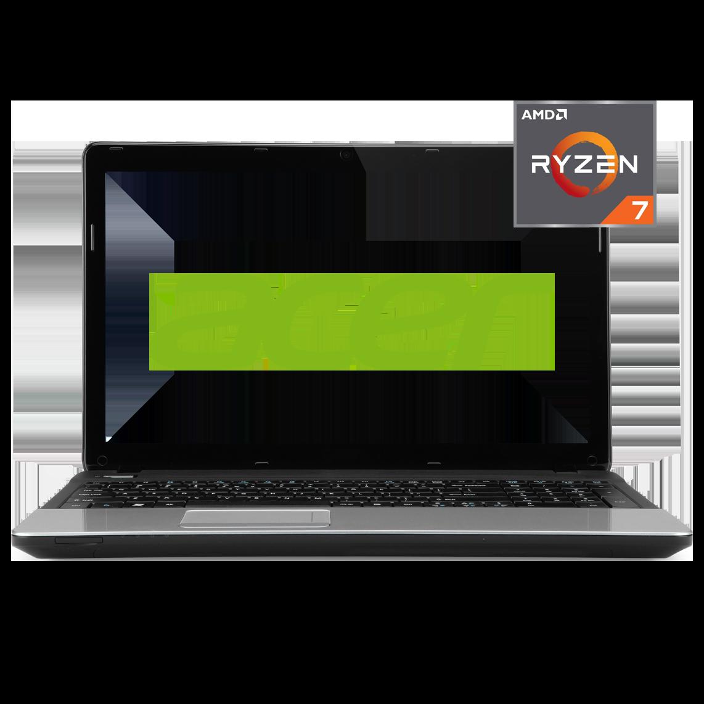 15.6 inch AMD Ryzen