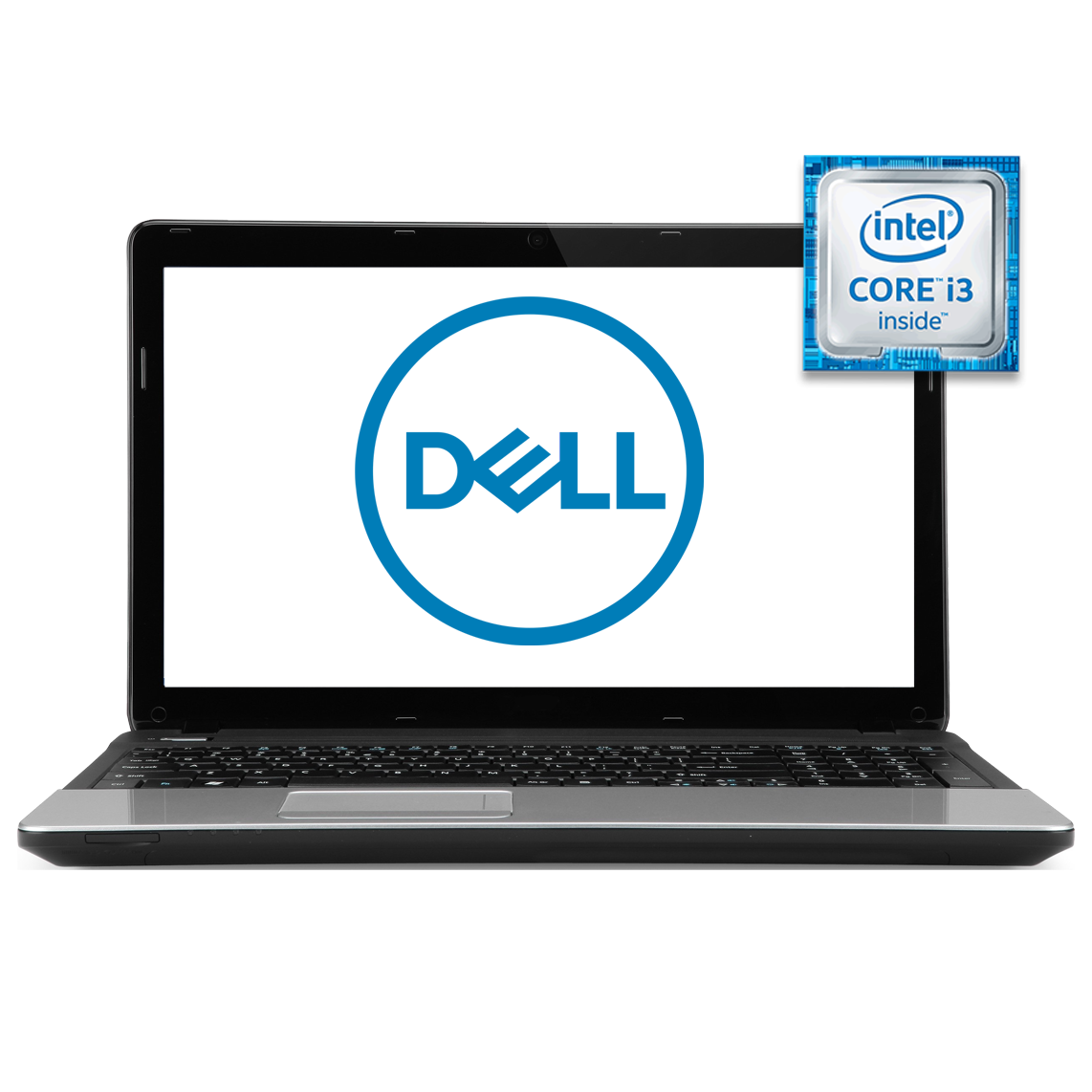 Dell - 15 inch Core i3 7th Gen