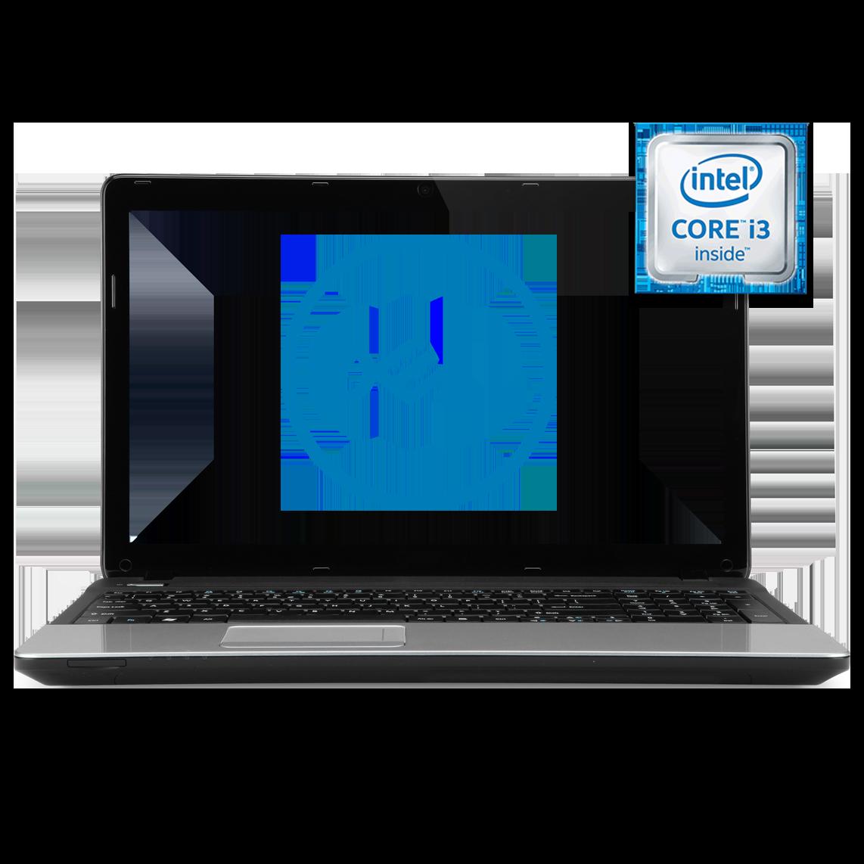 Dell - 15.6 inch Core i3 7th Gen