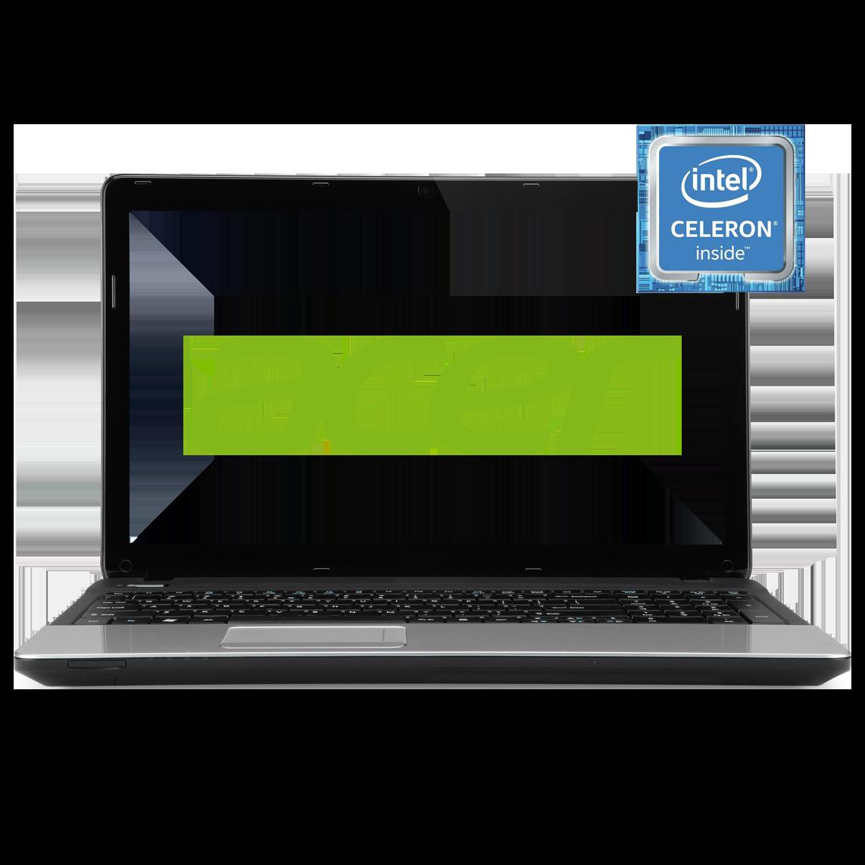 Acer - 15.6 inch Celeron