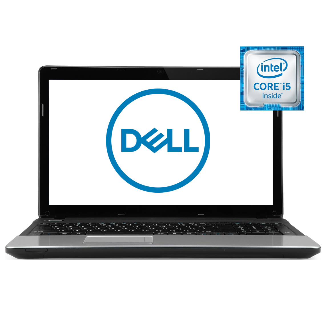 Dell - 15.6 inch Core i5 5th Gen