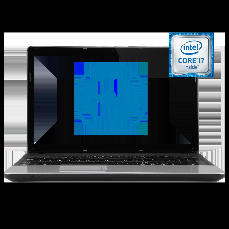 Dell - 14 inch Core i7 1st Gen
