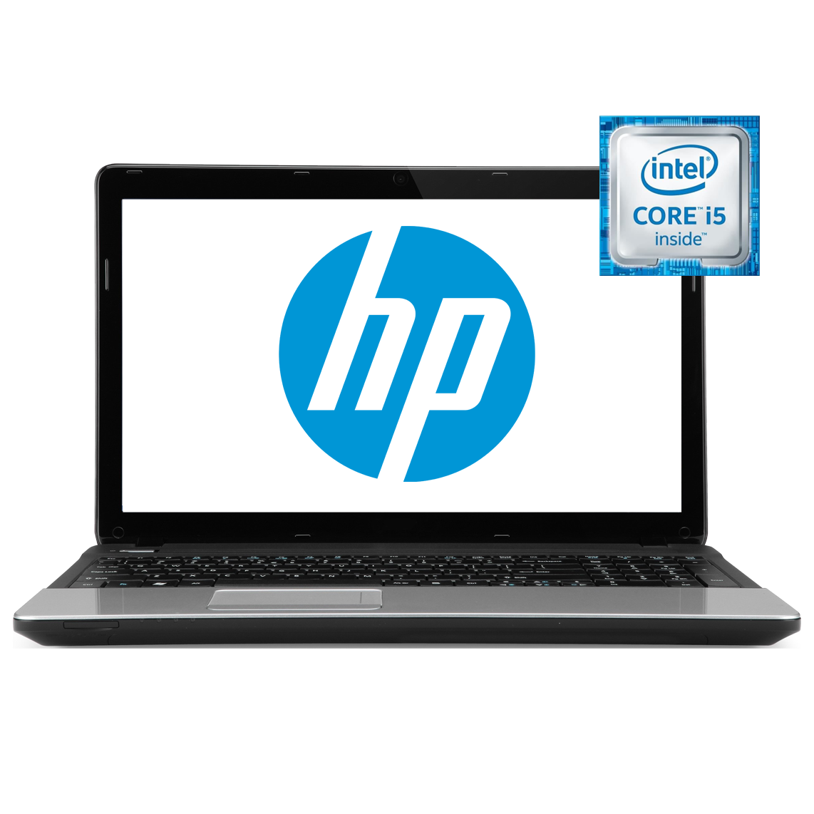 HP - 17.3 inch Core i5 8th Gen