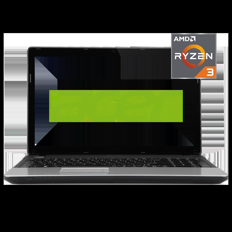 Acer - 17.3 inch AMD Ryzen 3