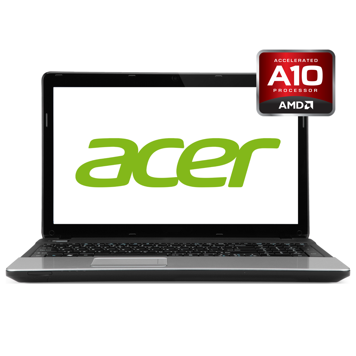 Acer - 17.3 inch AMD A10