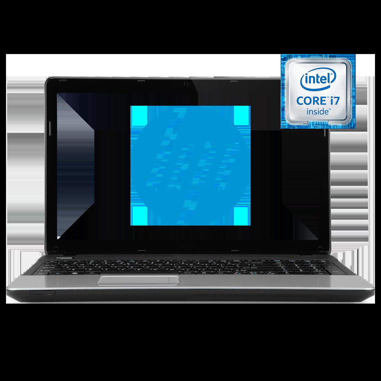 HP - 15 inch Core i7 7th Gen