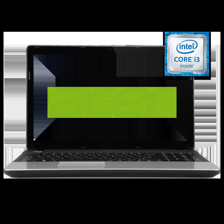 Acer - 14 inch Core i3 1st Gen
