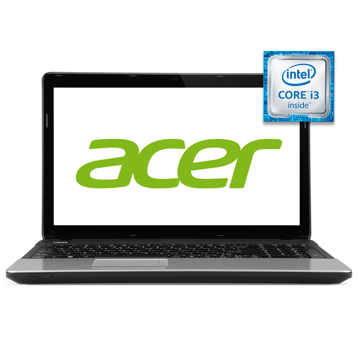 Acer - 15.6 inch Core i3 7th Gen