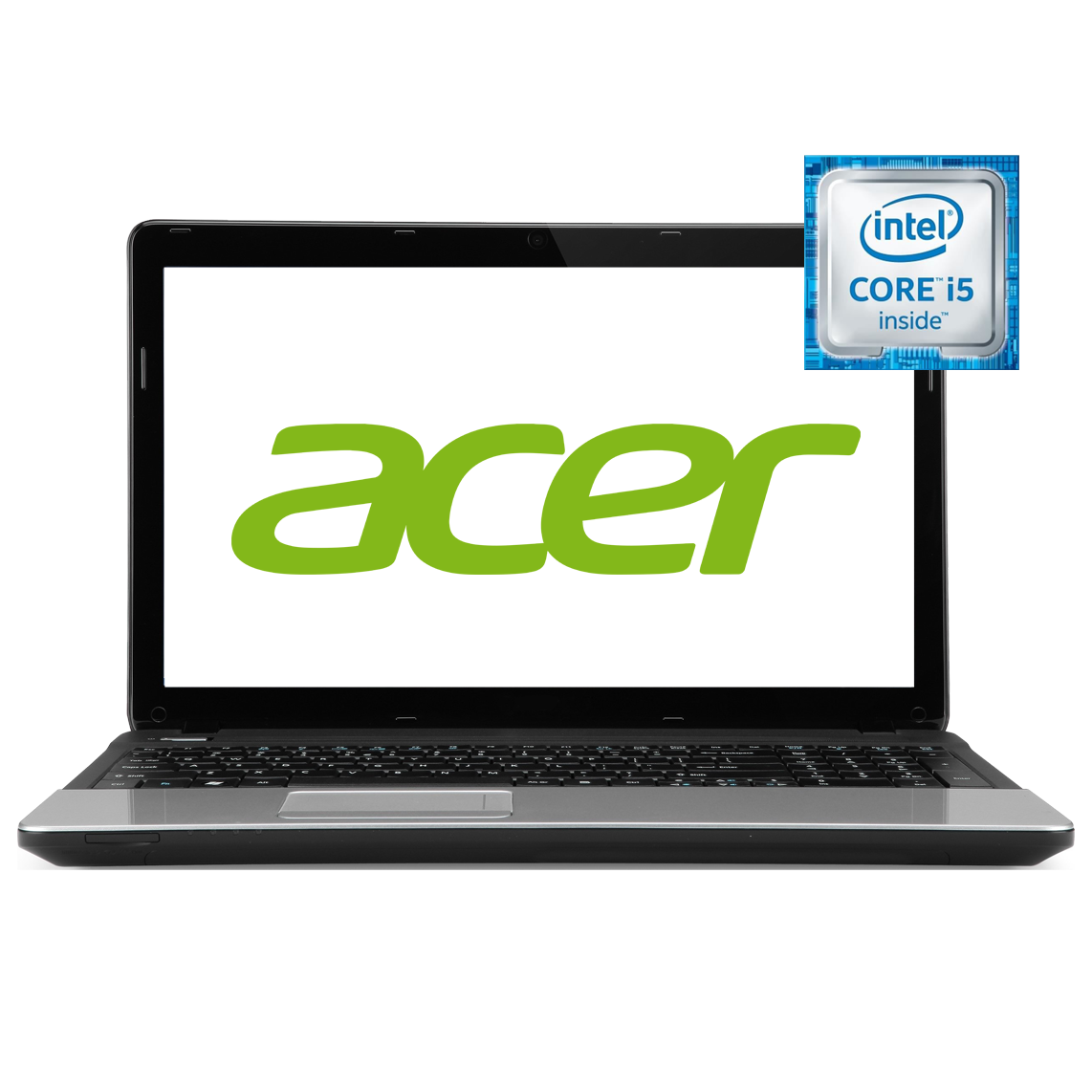 Acer - 15.6 inch Core i5 4th Gen