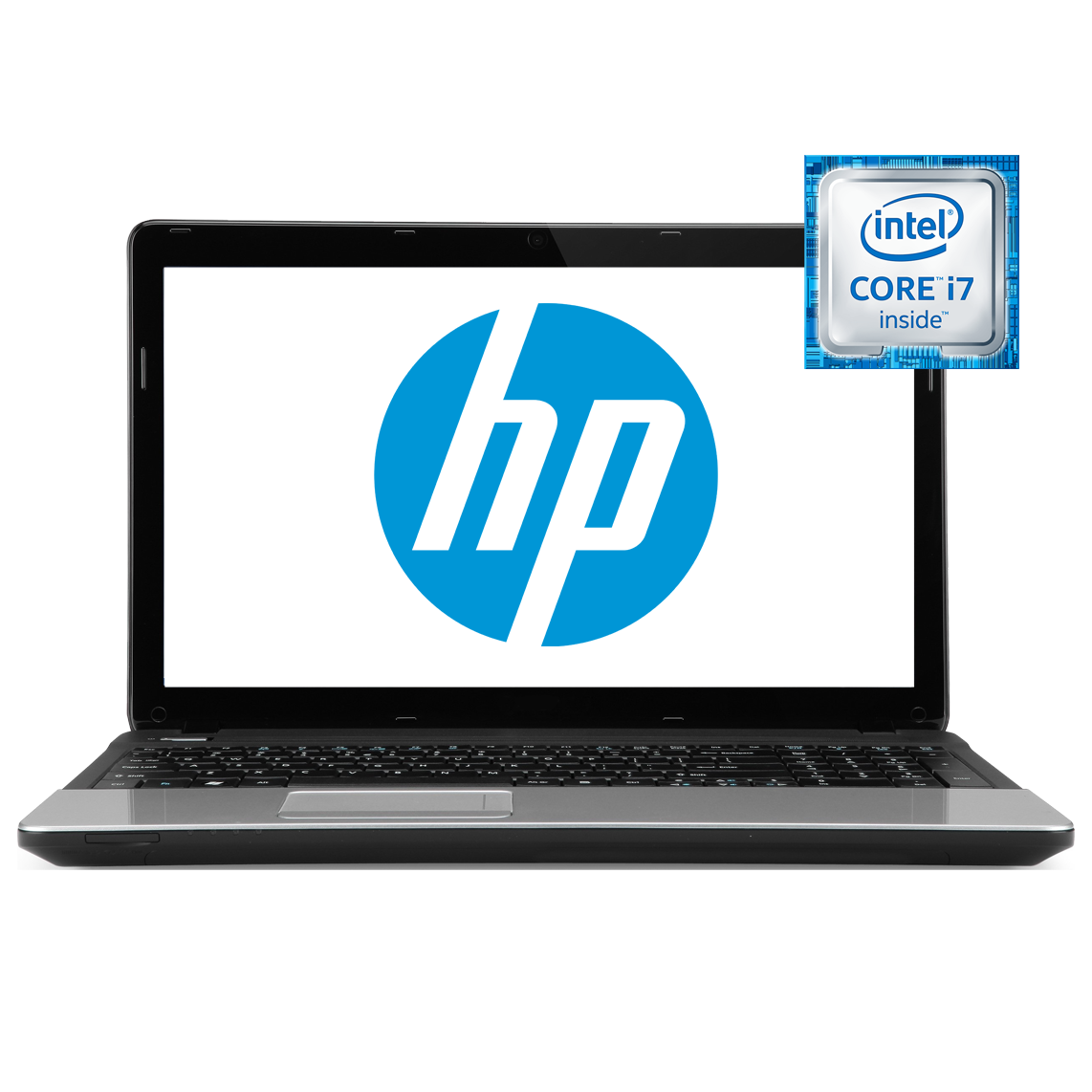 HP - 17.3 inch Core i7 8th Gen