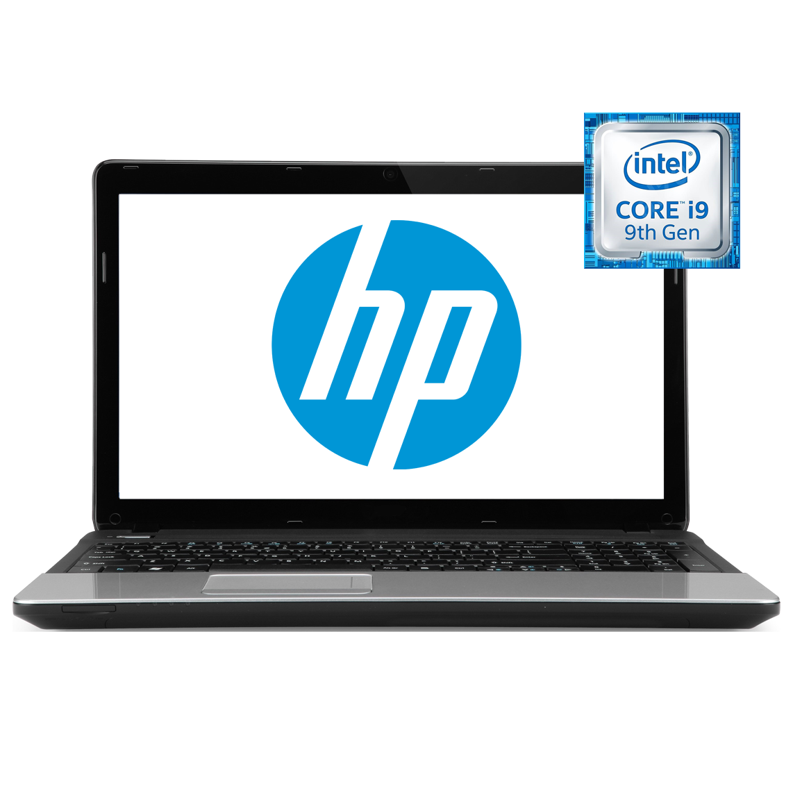 15.6 inch Intel 9th Gen