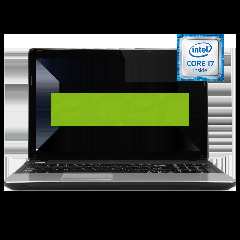 Acer - 15.6 inch Core i7 1st Gen