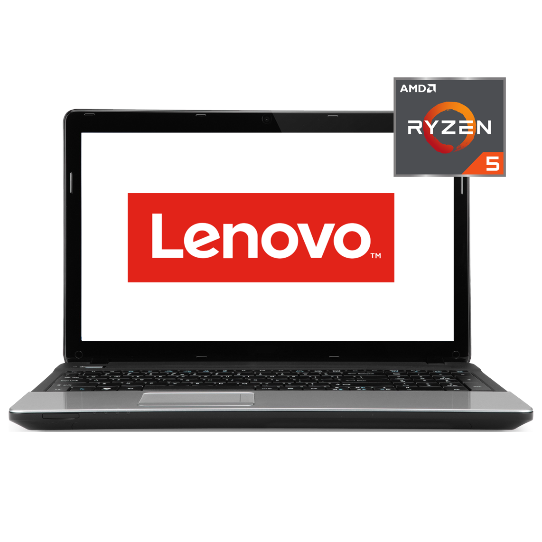 Lenovo - 14 inch AMD Ryzen 5