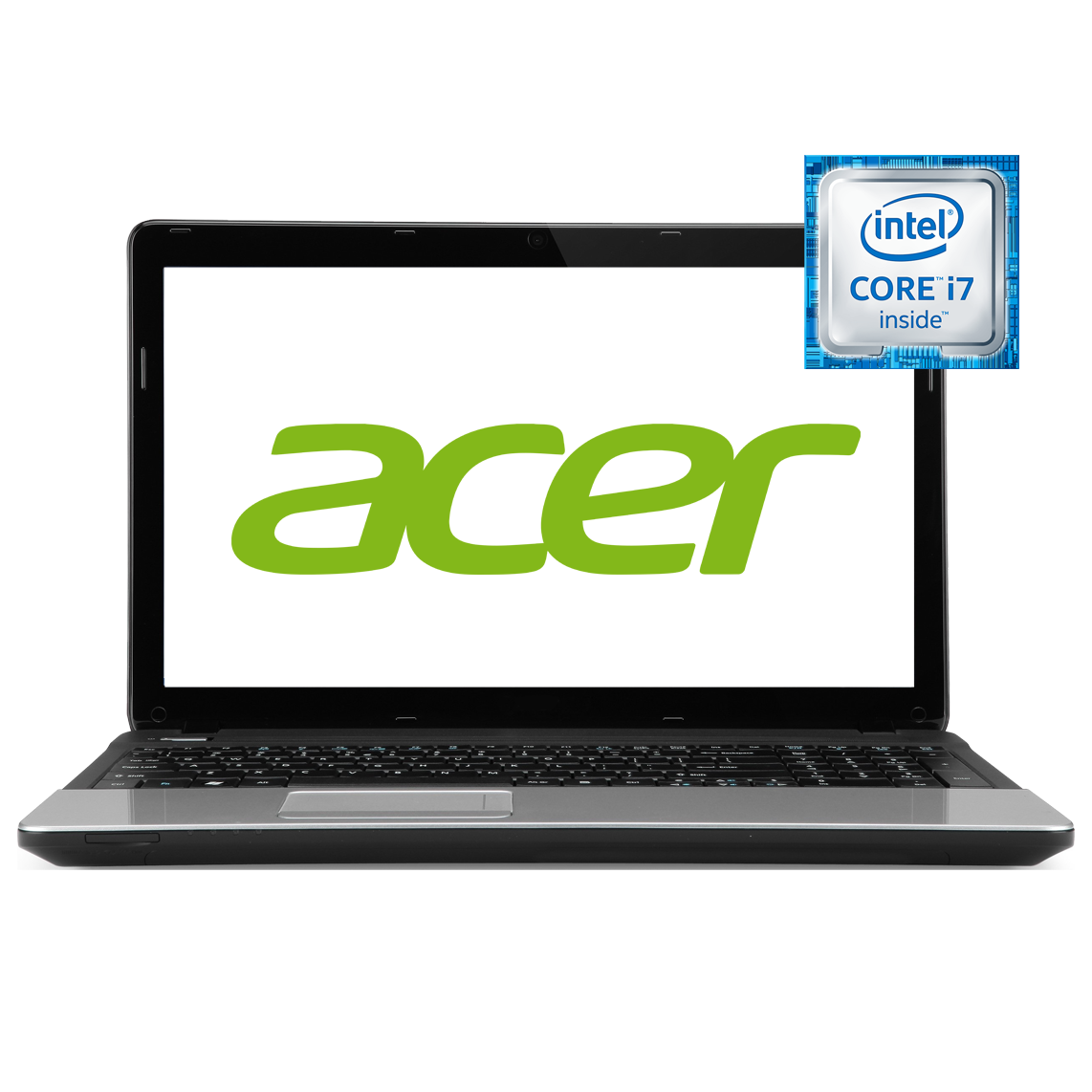 Acer - 15.6 inch Core i7 7th Gen