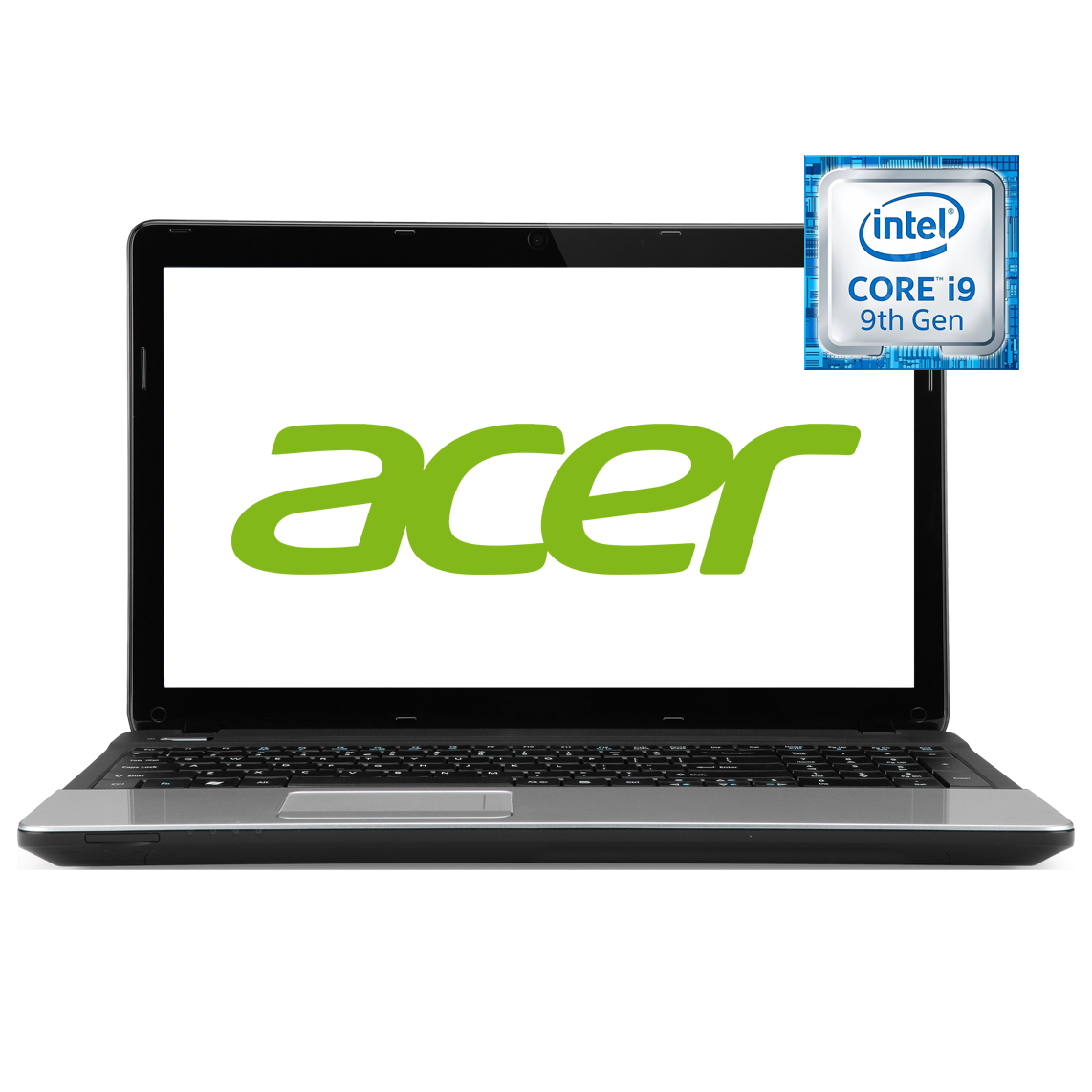 17.3 inch Intel 9th Gen