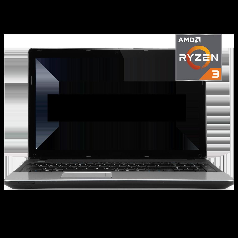 ASUS - 13.3 inch AMD Ryzen 3