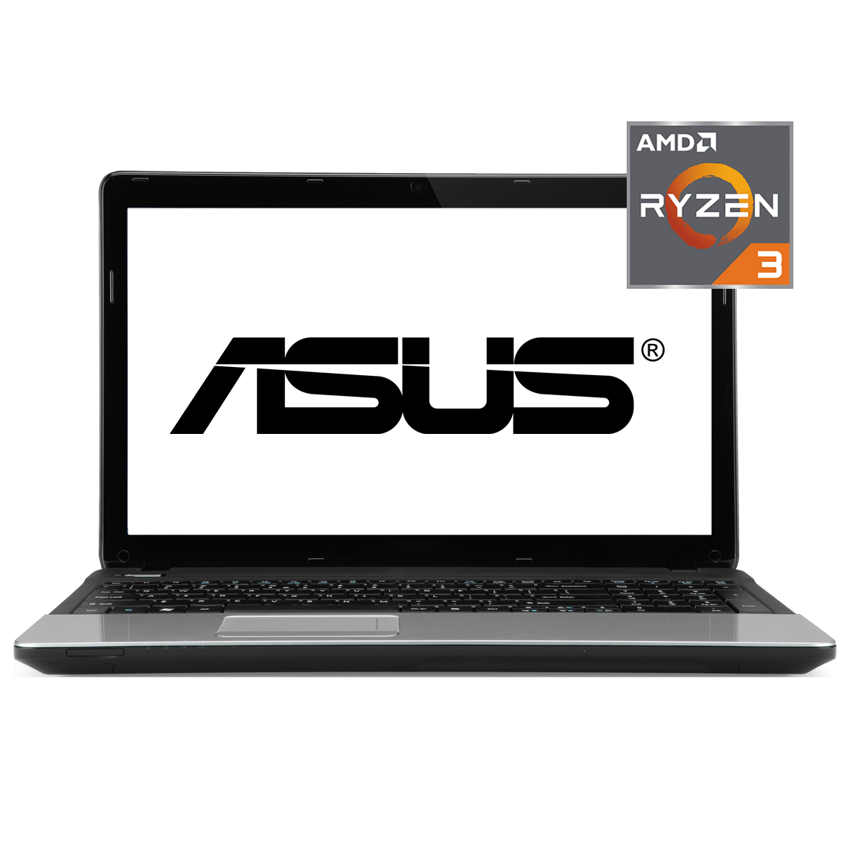 ASUS - 15 inch AMD Ryzen 3